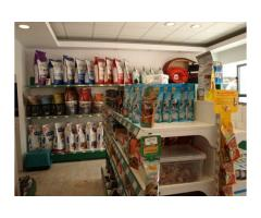 Zarra Pet Shop Bucuresti