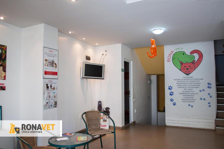 RonaVet Clinica Veterinara Bucuresti - 1/11