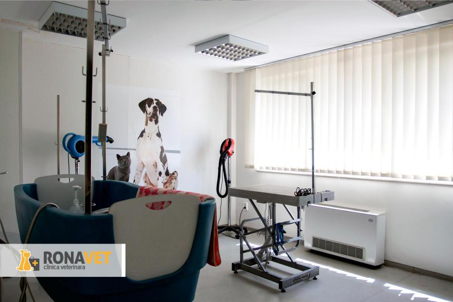 RonaVet Clinica Veterinara Bucuresti - 8/11