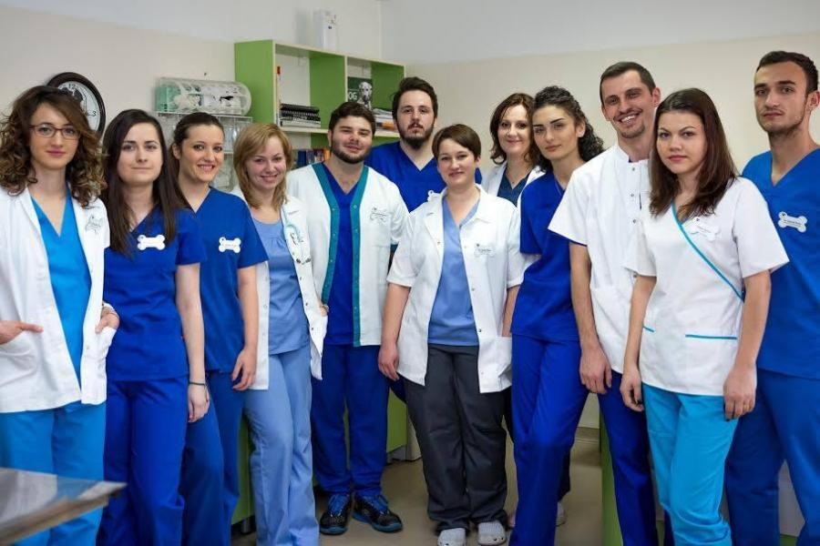 Vet Medical Center Bucuresti - 1/4