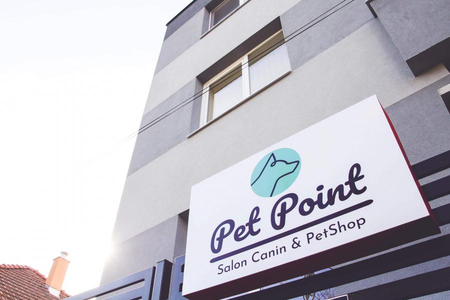 Pet Point Salon Canin & Pet Shop - 20/30